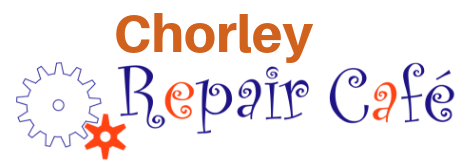 Chorley Repair Cafe logo